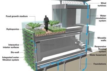 The Future Living House..บ้านในปี2050 จะเปลี่ยนไปอย่างไร 14 - eco-design