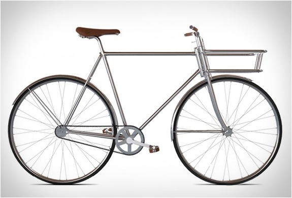 SPIRAN..จักรยานมินิมอล บางเบา สวยงาม โดย PEOPLE PEOPLE 13 - จักรยาน