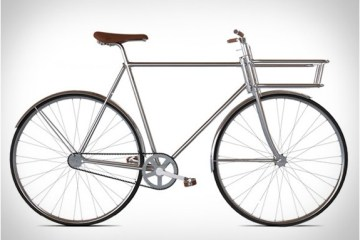 SPIRAN..จักรยานมินิมอล บางเบา สวยงาม โดย PEOPLE PEOPLE