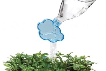 Rainmaker..ฝารูปก้อนเมฆ วิธีรียูสขวดพลาสติกแบบเท่ๆ 20 - รีไซเคิล