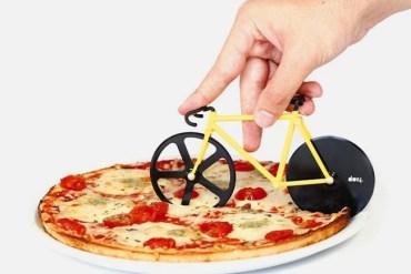 จักรยาน ตัดพิซซ่า..โอวว..มันน่ารักมากกก.. 13 - Knife
