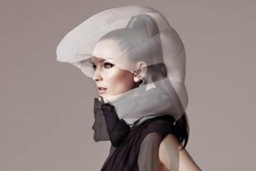 The Invisible Bike Helmet ถุงลมนิรมัย ทำหน้าที่เป็นหมวกกันน็อก 12 - จักรยาน