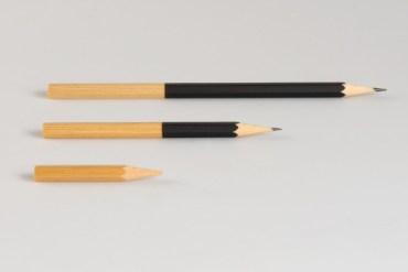 Easy Pencil...ดินสอที่ใช้ไส้ดินสอหมด ไม่มีเหลือ 13 - eco-design