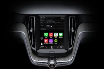 Apple ออกซอฟท์แวร์สำหรับรถยนต์หรู เพื่อความสุนทรีย์ในการขับขี่  20 - CarPlay software