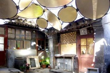 Pop Up Canopy หลังคาที่ช่วยให้เกิดพื้นที่แห่งความสุขและความอบอุ่น 16 - installation art