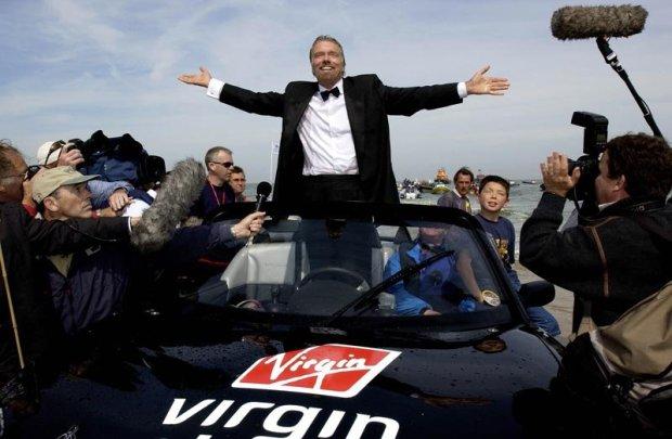 w aquada1full 650x425 10 เทคนิคเพื่อความสำเร็จ จาก Richard Branson เจ้าของอาณาจักร Virgin
