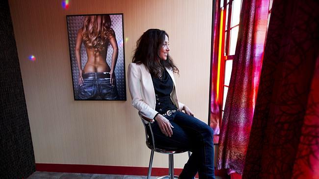 128045 0cf66f7e 8e78 11e3 bde5 79e0b0a6dde3 Red Light Secrets Museum พิพิธภัณฑ์โสเภณี เมืองอัมสเตอร์ดัม