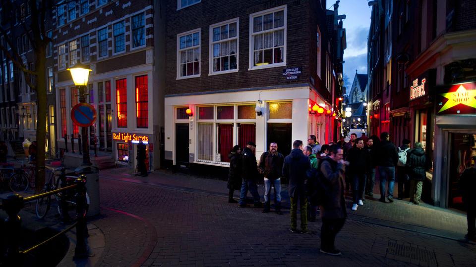13229be4669444028a71bbafda1f7205 Red Light Secrets Museum พิพิธภัณฑ์โสเภณี เมืองอัมสเตอร์ดัม