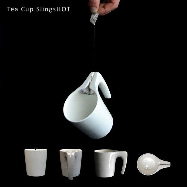 ถ้วยชา รีดน้ำชาหยดสุดท้าย แบบไม่เลอะเทอะ 13 - ถ้วยชา
