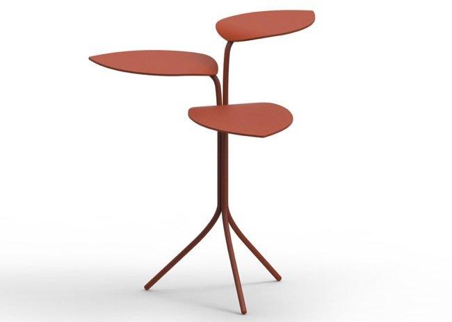 25570414 094257 โต๊ะที่ได้แรงบันดาลใจจากกิ่งไม้ ใบไม้..ในฤดูใบไม้ร่วง