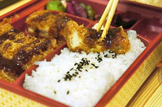 DSC00057 650x432 Kurobuta in the Box by MAiSEN เปิดกล่องรีวิว ความอิ่มอร่อยที่พกไปได้ทุกที่