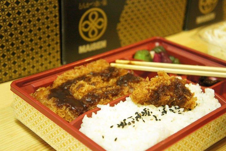 Kurobuta in the Box by MAiSEN เปิดกล่องรีวิว ความอิ่มอร่อยที่พกไปได้ทุกที่ 16 - Premium
