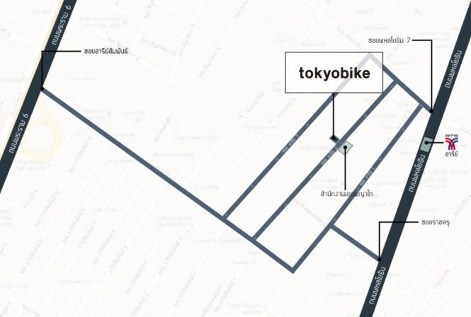 tokyobike_shop_location