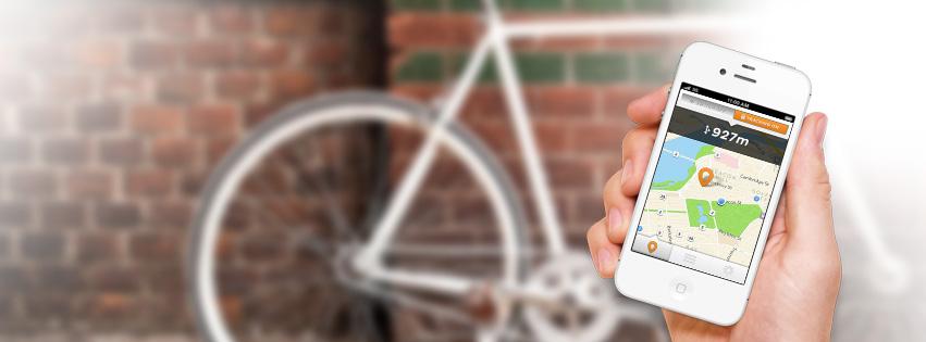 1044382 526629480720079 1043786624 n LOCK8 ตัวล็อกจักรยานที่เชื่อมต่อกับสมาร์ทโฟน