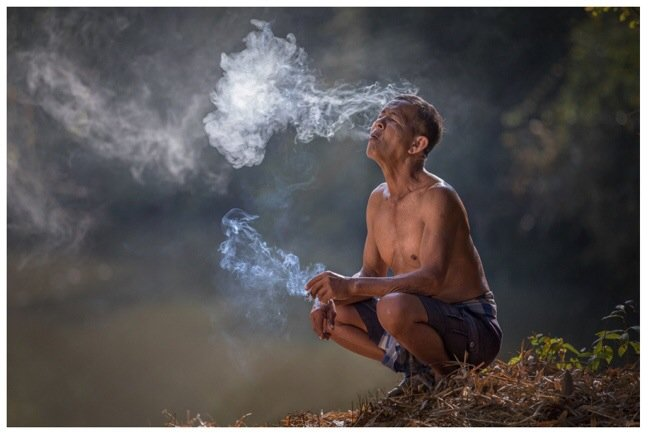 20140505 144744 ภาพความสุขในวิถีชีวิตแบบไทยๆโดย Sangkhom Hungkhunthod