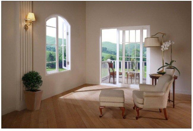 20140511 211923 เลือกประตูหน้าต่างอย่างไร ให้เข้ากับบ้านสมัยใหม่