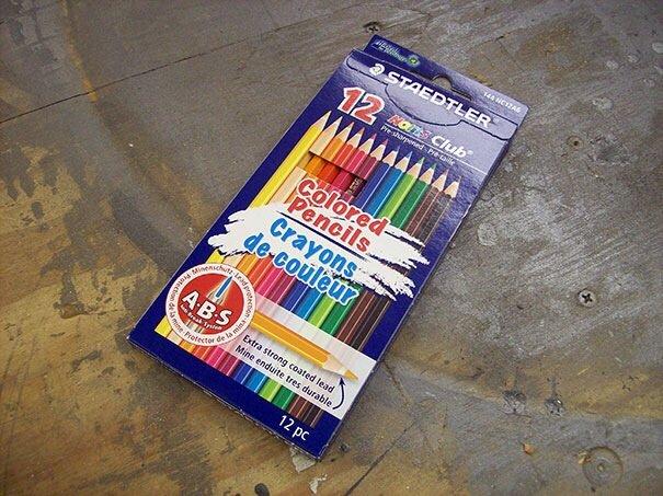 20140516 172226 DIY เปลี่ยนดินสอสี เป็นแหวนสายรุ้ง..สวยงาม