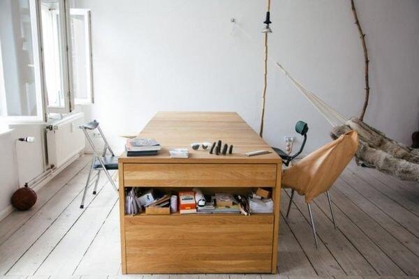 20140531 200532 72332138 The BLESS Workbed..โต๊ะที่เปลี่ยนเป็นเตียงได้เพียงฝ่ามือพลิก