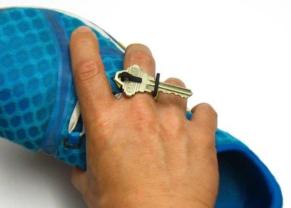 25570509 135416 KEON V1..แหวนที่เก็บกุญแจ ไม่ต้องพกกระเป๋า