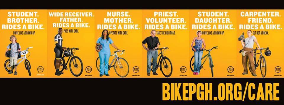 1504016 10153963049540389 1890660766 n DRIVE & RIDE WITH CARE เปลี่ยนทัศนคติของคนขับรถยนต์ที่มองคนขี่จักรยานเป็นตัวประหลาด