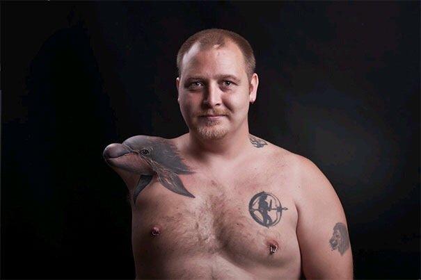 20140607 175024 64224715 Tattoos แนวๆ..เห็นแล้วต้องอมยิ้ม