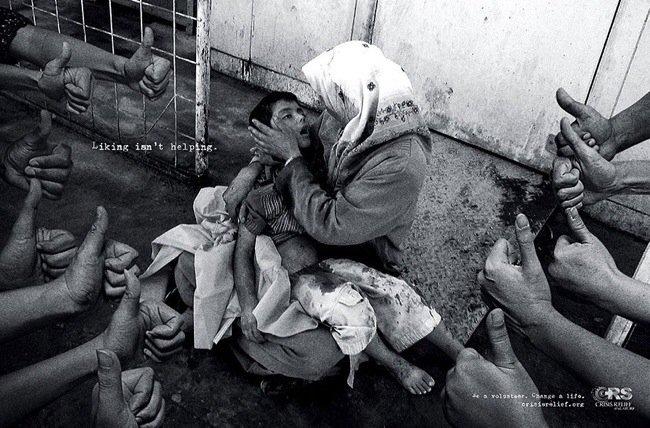 20140609 124518 45918696 ชิ้นงานโฆษณา กระตุ้นจิตสำนึกเพื่อสังคมและสิ่งแวดล้อม