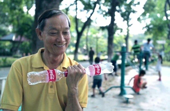 20140612 093934 34774941 Coca Cola 2nd Lives..โค้กแจกฝา16แบบ เพื่อสร้างชีวิตใหม่ให้กับขวดเก่า