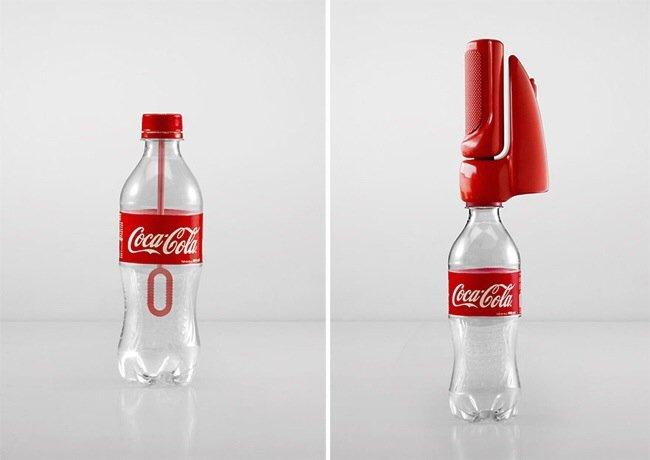 20140612 093935 34775463 Coca Cola 2nd Lives..โค้กแจกฝา16แบบ เพื่อสร้างชีวิตใหม่ให้กับขวดเก่า