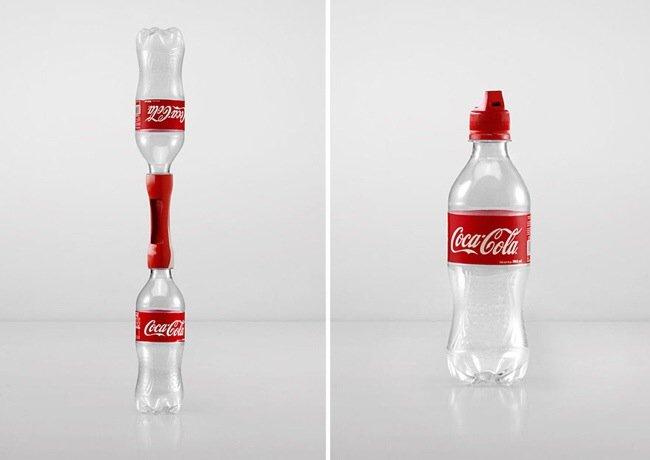 20140612 093935 34775533 Coca Cola 2nd Lives..โค้กแจกฝา16แบบ เพื่อสร้างชีวิตใหม่ให้กับขวดเก่า