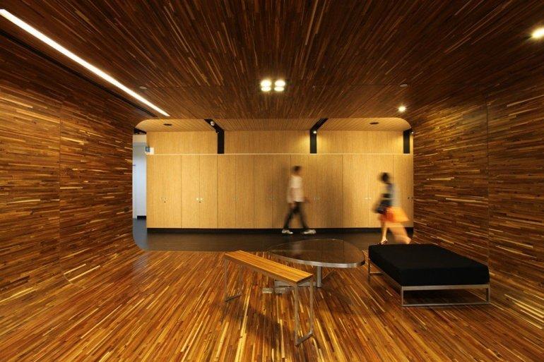 5 ออฟฟิศไทย ไอเดียออกแบบสุดครีเอทีฟแห่งปี 2014 17 - Architecture