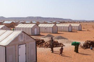 Refugee Housing Unit บ้านสำหรับผู้อพยพ by IKEA Foundation  12 - IKEA (อิเกีย)