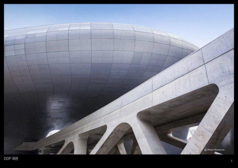 동대문디자인플라자(DDP)Dongdaemun Design Plaza  13 - DDP