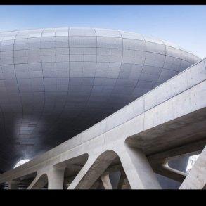 동대문디자인플라자(DDP)Dongdaemun Design Plaza  23 - DDP