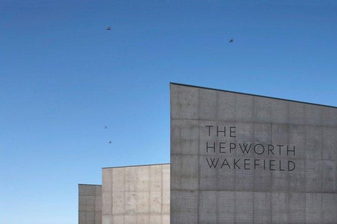 David Chipperfield Architects . Hepworth Wakefield . West Yorkshire (2)