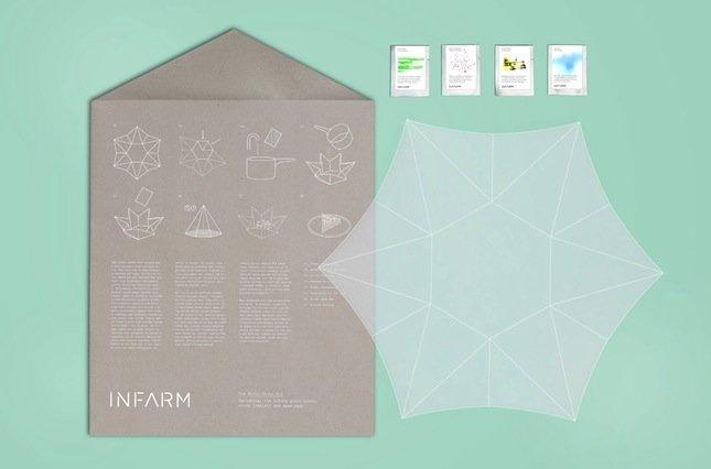 microgarden tomorrow machine 04 The Micro Garden of Tomorrow การปลูกพืชในร่ม