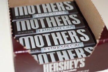 DIY ช๊อกโกแลตวันแม่..MOTHERS 13 - ช๊อกโกแลต