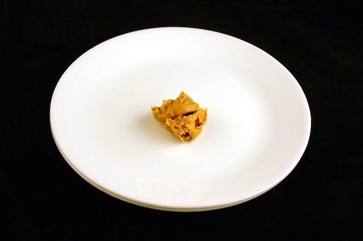 IMG 4498 อาหาร 200 แคลลอรี่แต่ละชนิด..มีขนาดแค่ไหน