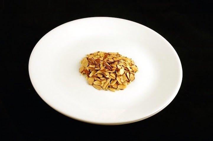 IMG 4499 อาหาร 200 แคลลอรี่แต่ละชนิด..มีขนาดแค่ไหน
