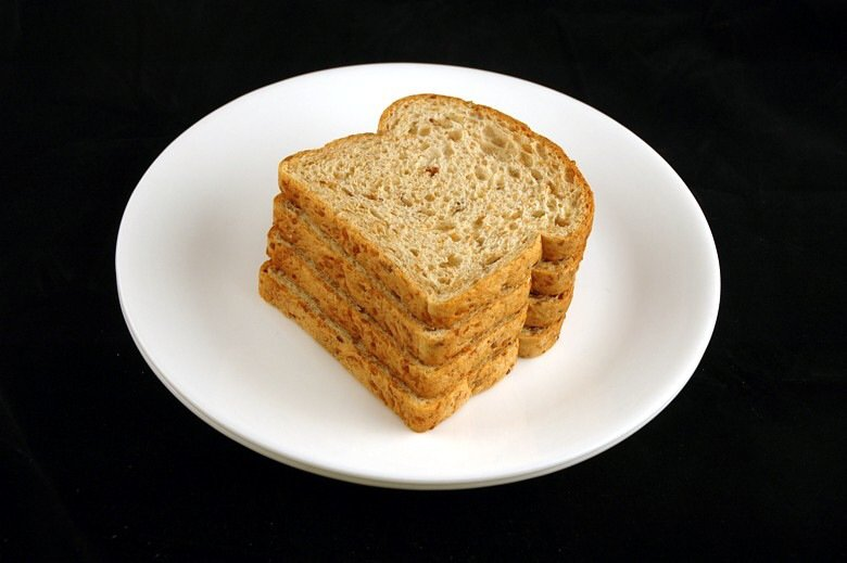 IMG 4531 อาหาร 200 แคลลอรี่แต่ละชนิด..มีขนาดแค่ไหน