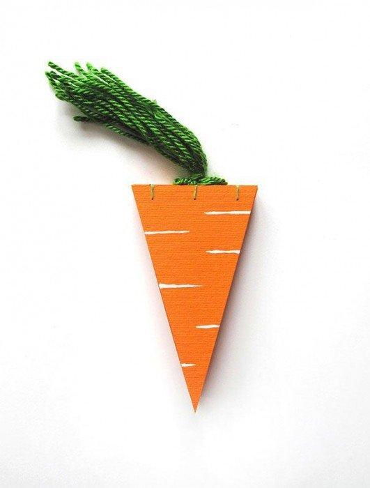 IMG 4575 สมุดโน๊ตทำมือ สีสันสดใส เป็นผัก ผลไม้ พิซซ่า