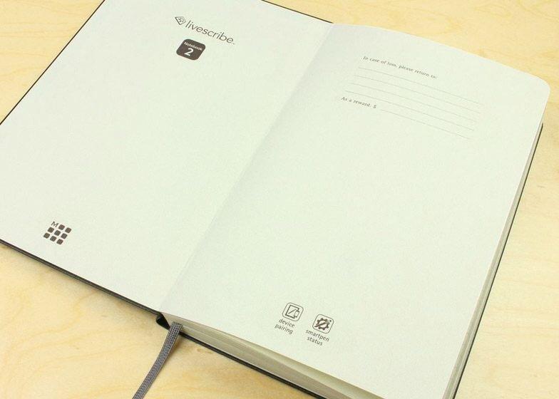 IMG 4730 Smart pen เชื่อมโยงโลกเก่ากับใหม่ เขียนบนกระดาษไปเก็บไว้ใน tablet