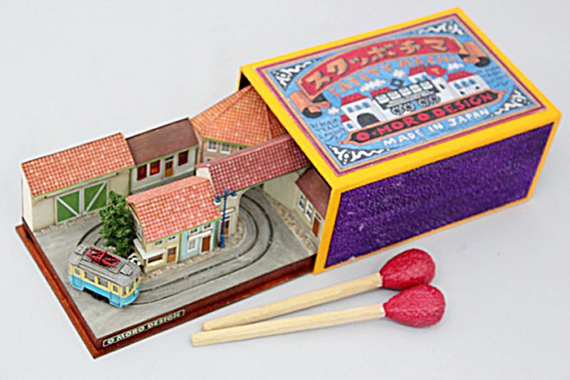IMG 0682 Miniature Worlds from everyday objects โลกใบน้อย บนสิ่งของ