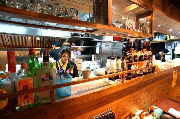 IMG 4180 650x431 Tadaima ร้านอาหารญี่ปุ่น กลางทองหล่อ อร่อยสบายกระเป๋า