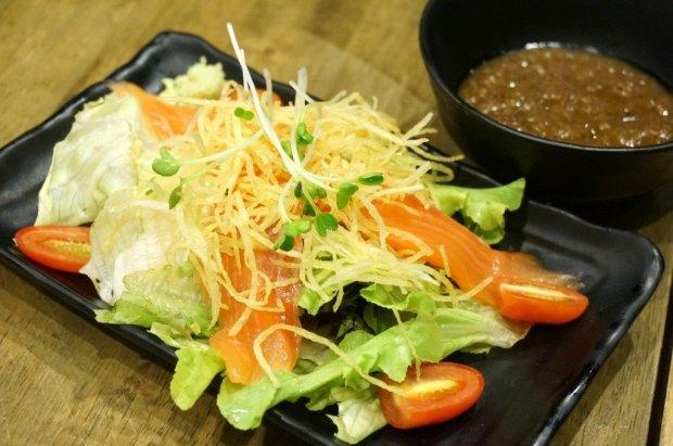 IMG 4205 650x431 Tadaima ร้านอาหารญี่ปุ่น กลางทองหล่อ อร่อยสบายกระเป๋า