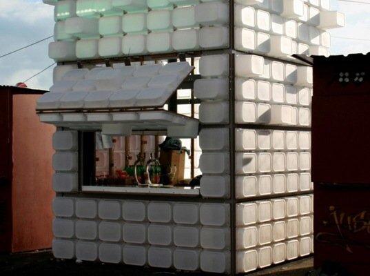 IMG 4826 สร้างบาร์หรือบู้ธชั่วคราวด้วยกล่องใส่ของ IKEA