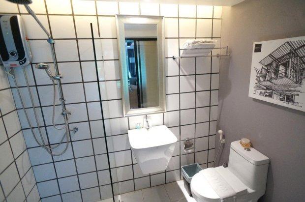 IMG 5092 650x431 SLEEP BOX Hotel แปลงตู้คอนเทนเนอร์ เป็นโรงแรมสุดชิค กลางเมืองเชียงใหม่