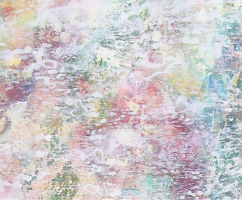 IMG 5941 มหัศจรรย์ภาพวาดงดงาม โดยเด็กหญิงออติสติกวัย 5ขวบ