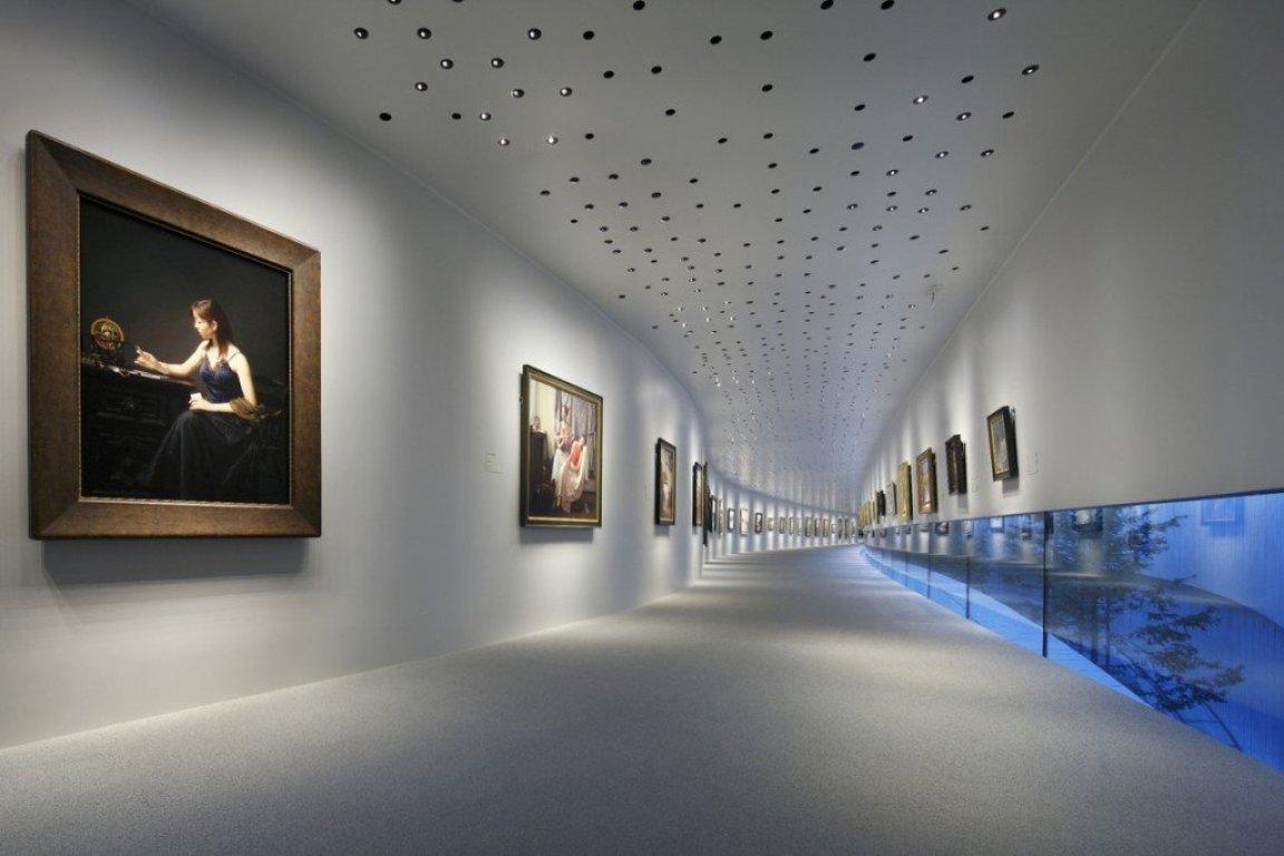 hoki gallery 1 Hoki Museum พิพิธภัณฑ์แห่งภาพวาดเหมือนจริง