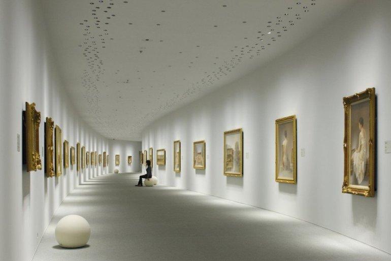 Hoki Museum พิพิธภัณฑ์แห่งภาพวาดเหมือนจริง 12 - Hoki Museum