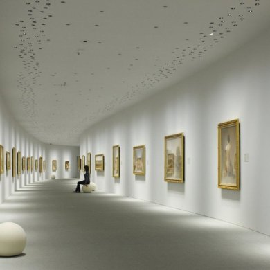 Hoki Museum พิพิธภัณฑ์แห่งภาพวาดเหมือนจริง 14 - Hoki Museum